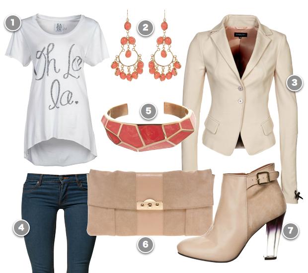 journal dress code what wear date