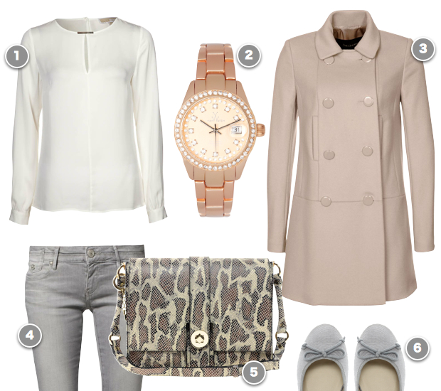 Amazing These Are Kind Of Edgy And I Like That Workwear Outfits Different Look Business Casual Attire Women Young