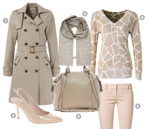 all-beige-buero-outfit