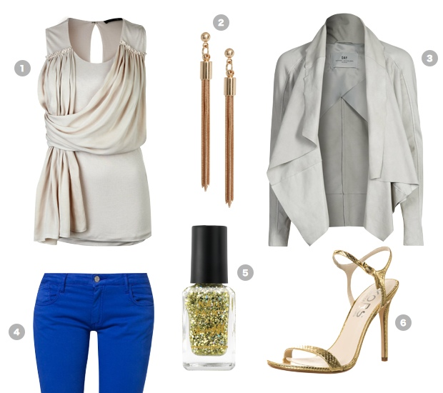 easy-summer-chic-blue-skinny-jeans