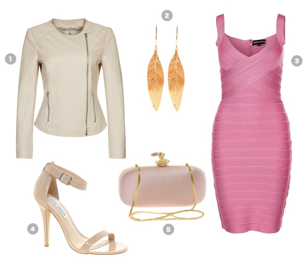 party-outfit-bandage-kleid-herve-leger-dress