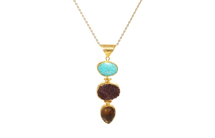 ottoman-hands-halskette-necklace-turquoise-tuerkis
