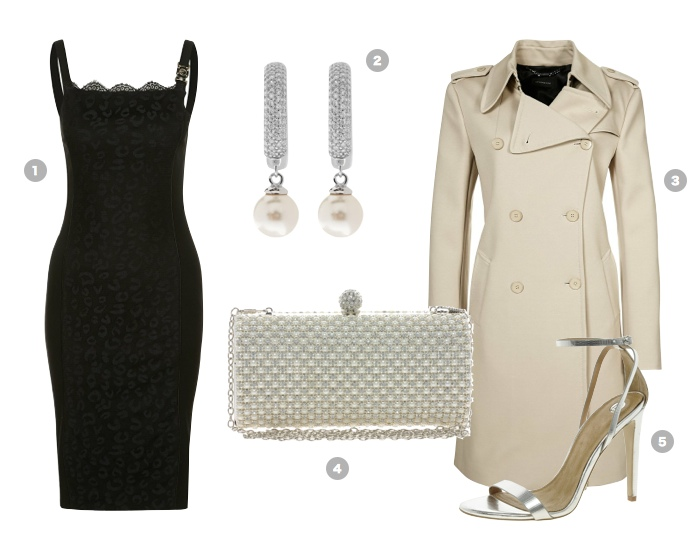 the-little-black-dress-pearl-earrings-clutch