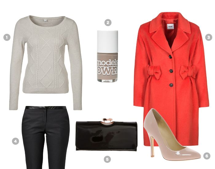 black-red-fall-herbst-outfit-moschino-coat