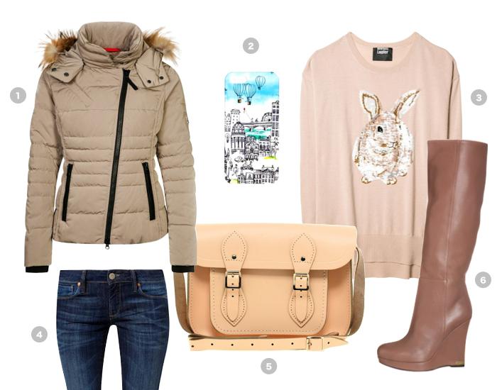 daunenjacke-beige-schickes-winter-outfit
